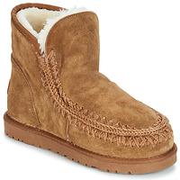 Skor Dam Boots Coolway ZOW Kamel