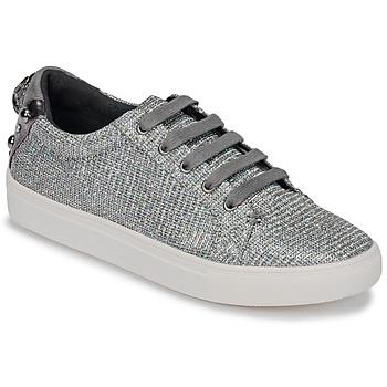 Skor Dam Sneakers KG by Kurt Geiger LUDO Silverfärgad