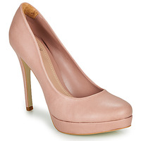 Skor Dam Pumps Dumond ANTONIETA Beige