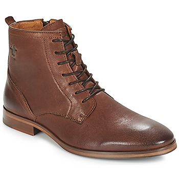 Skor Herr Boots Kost NICHE 1 Cognac