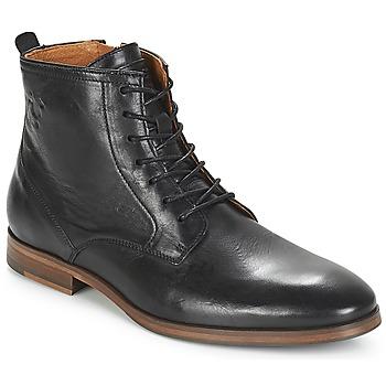 Skor Herr Boots Kost NICHE 1 Svart