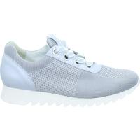 Skor Dam Sneakers Paul Green 4627 Vit,Gråa