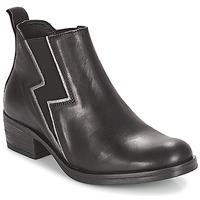 Skor Dam Boots PLDM by Palladium RIEMA CMR Svart