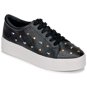 Skor Dam Sneakers Katy Perry THE DYLAN Svart