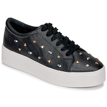 Skor Dam Sneakers Katy Perry THE DYLAN Svart