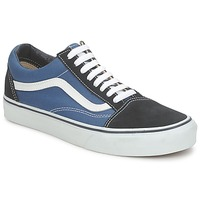 Skor Sneakers Vans OLD SKOOL Blå