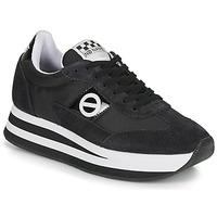 Skor Dam Sneakers No Name FLEX JOGGER Svart