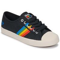 Skor Dam Sneakers Gola Coaster rainbow Vit