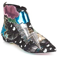 Skor Dam Boots Irregular Choice Electric boots Svart / Silver