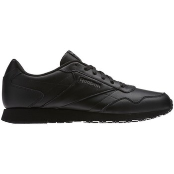 Skor Herr Sneakers Reebok Sport Royal Glide LX Svarta