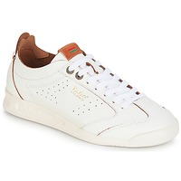 Skor Dam Sneakers Kickers KICK 18 Vit
