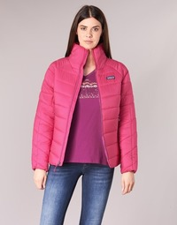 textil Dam Täckjackor Patagonia W's Hyper Puff Jkt Rosa