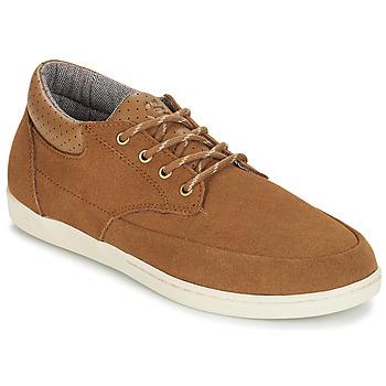 Skor Herr Sneakers Etnies MACALLAN Cognac
