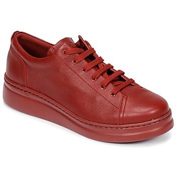 Skor Dam Sneakers Camper RUNNER UP Röd