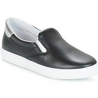 Skor Dam Sneakers Yurban JESSY Svart