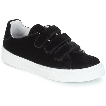 Skor Dam Sneakers Yurban JOZZY Svart