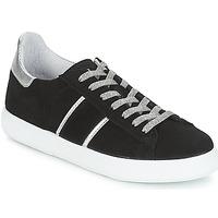 Skor Dam Sneakers Yurban JEMMY Svart