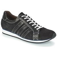 Skor Herr Sneakers So Size JESKET Svart