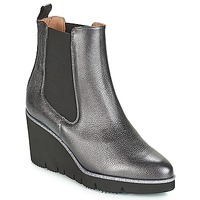 Skor Dam Boots Fericelli JERAMO Silver