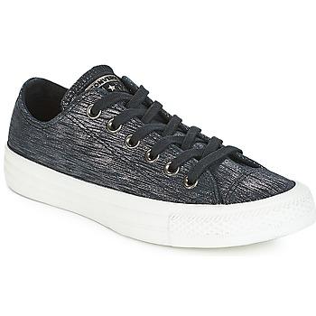 Skor Dam Sneakers Converse CHUCK TAYLOR ALL STAR OX Svart