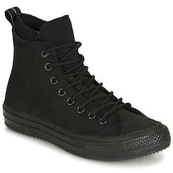 Skor Herr Höga sneakers Converse CHUCK TAYLOR ALL STAR WP BOOT LEATHER HI Svart