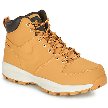 Skor Herr Boots Nike MANOA LEATHER BOOT Honung