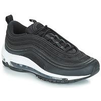 Skor Dam Sneakers Nike AIR MAX 97 W Svart