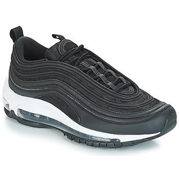 hot sale online 3ab8a c5ba6 Skor Dam Sneakers Nike AIR MAX 97 W Svart