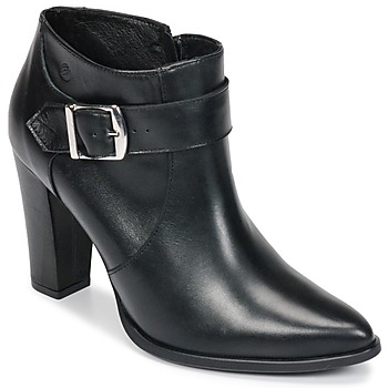 Skor Dam Boots Betty London JYKA Svart
