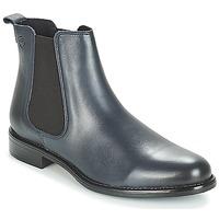 Skor Dam Boots Betty London NORA Marin