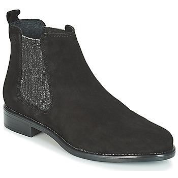 Skor Dam Boots Betty London JUWAYRIA Svart