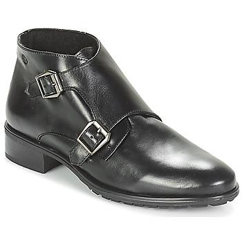 Skor Dam Boots Betty London JIELO Svart