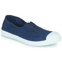 Skor Dam Sneakers Victoria 6623 Marin