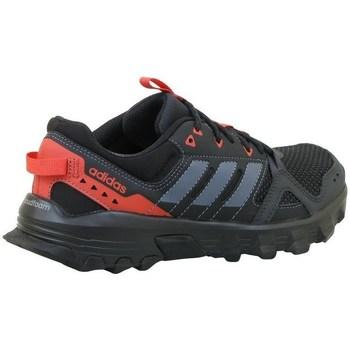 Skor Dam Sneakers adidas Originals Rockadia Trail W Grafit,Svarta