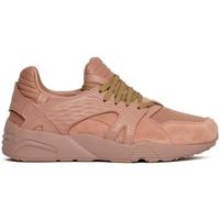 Skor Herr Sneakers Puma X Han Kjobenhavn Blaze Cage Rosa