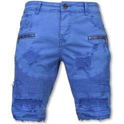 textil Herr Shorts / Bermudas Enos Muhammad Ali Stars Zwart Svart