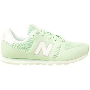 Skor Barn Sneakers New Balance 373 Celadon