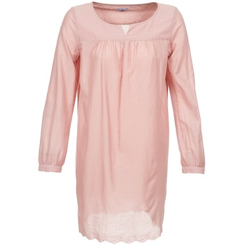 textil Dam Korta klänningar Bensimon BAHIA Rosa