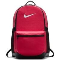 Väskor Ryggsäckar Nike Brasilia Rosa