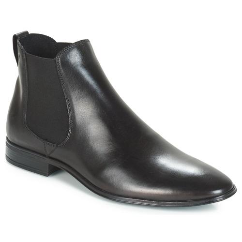 Skor Herr Boots Carlington JEVITA Svart