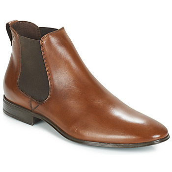 Skor Herr Boots Carlington JEVITA Brun