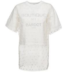 textil Dam Sweatshirts Brigitte Bardot ANASTASIE Benvit
