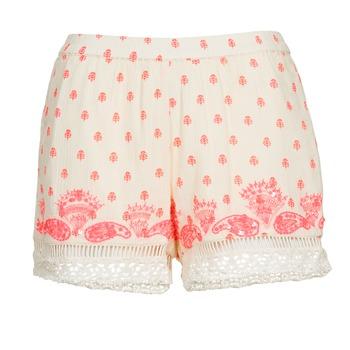 textil Dam Shorts / Bermudas Brigitte Bardot ANGELINE Benvit
