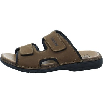 Skor Herr Tofflor Rieker Sandals 25559 Bruna