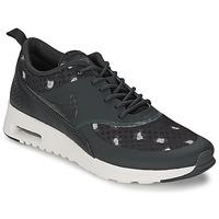 Skor Dam Sneakers Nike AIR MAX THEA Svart