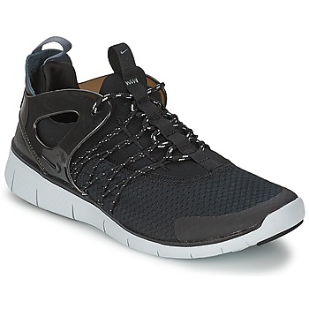 Skor Dam Sneakers Nike FREE VIRTUS Svart