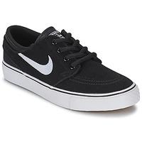 Skor Barn Sneakers Nike STEFAN JANOSKI ENFANT Svart