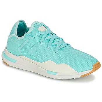 Skor Dam Sneakers Le Coq Sportif SOLAS W SUMMER FLAVOR Blå