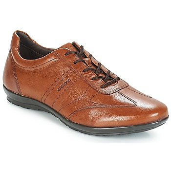 Skor Herr Sneakers Geox UOMO SYMBOL Brun