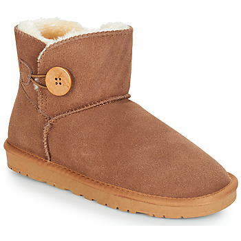 Skor Dam Boots Kaleo NEDRI Kamel